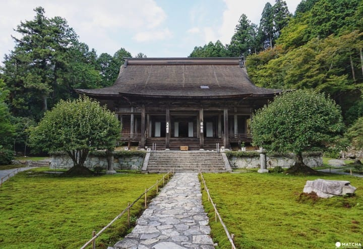 Kyoto's Best Hiking Trails And Hot Springs - 3 Recommended Routes