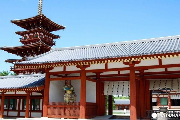 Panduan Wisata Menikmati Kota Nara dalam 2 Hari