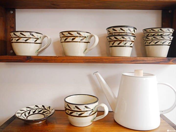 gumaguma陶器廚具