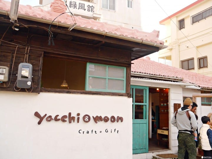 yacchi&moon
