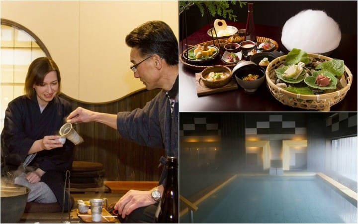 Snow, Hot Springs, And Exquisite Food! Enjoy Nagano's Winter At KAI Alps
