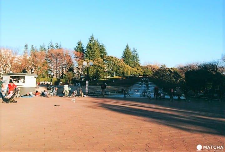 池尻大橋↔三宿半日遊:和當地人一樣悠閒逛選物店、喝咖啡泡公園