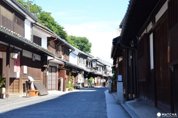 Okayama and Kurashiki Travel Guide: Sightseeing, Local Food, Festivals