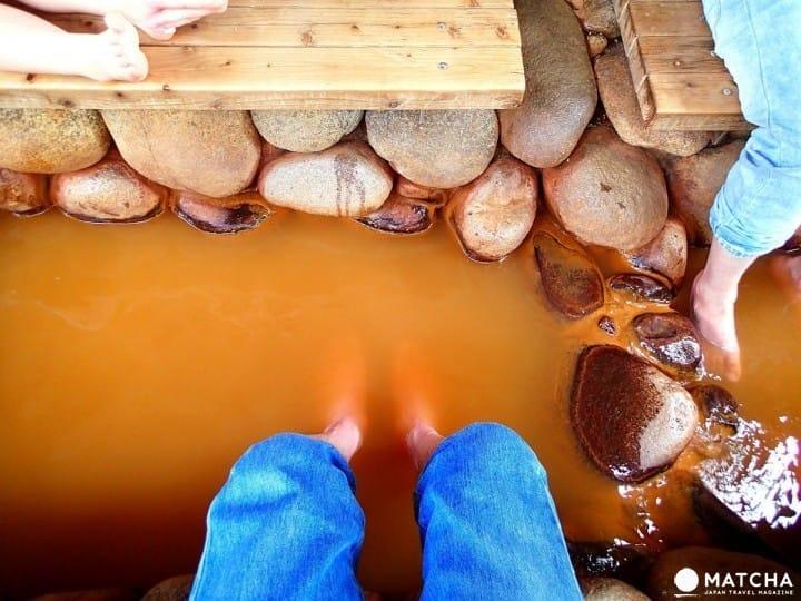 【兵库县】去大阪、神戸也要泡汤?日本最古老的有马温泉等您来享受!