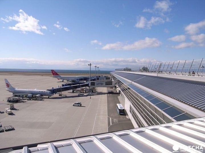 Informasi Mengenai Bandara Internasional Kansai