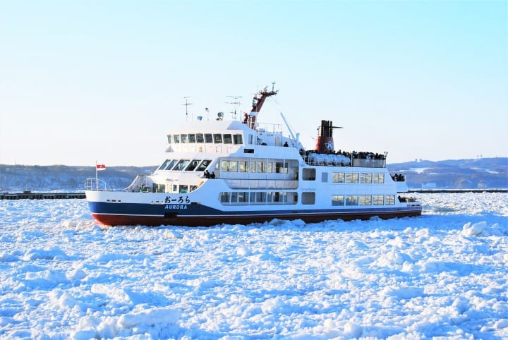 Drift Ice On The Open Sea! 5 Must-See Sights In Abashiri, Hokkaido