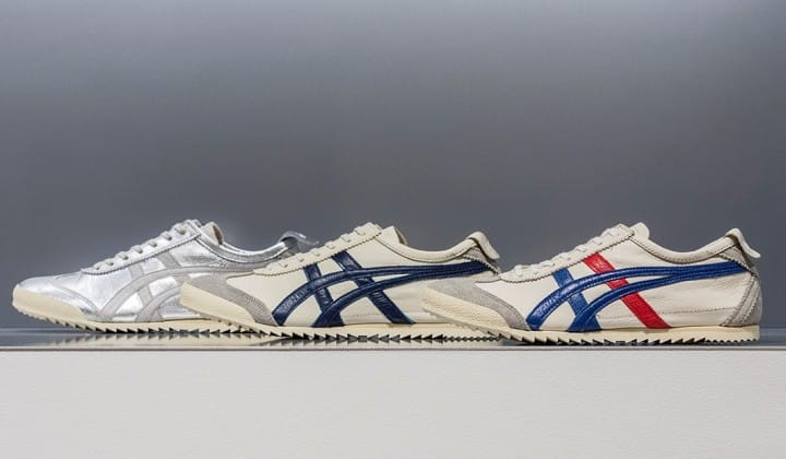 a216ada28 Entirely Made in Japan! Onitsuka Tiger NIPPON MADE Shop Opens in Tokyo