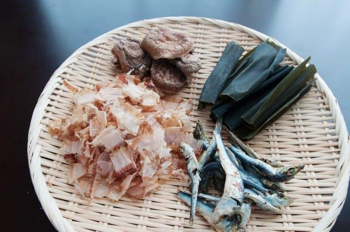 """日本的味道""""出汁""""〜种类、作法、使用出汁制作的料理等等〜"""