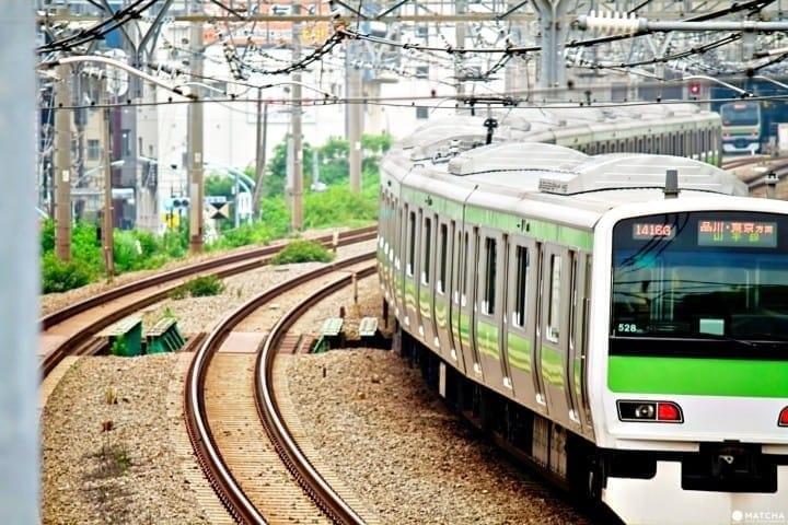 Cómo sacarle jugo a los pases de transporte de un día en Tokio