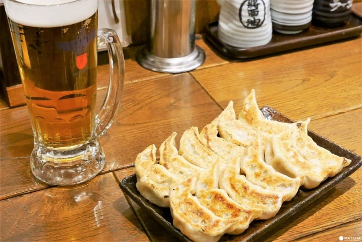 Gyoza - How To Make, How To Eat,  And Recommended Restaurants