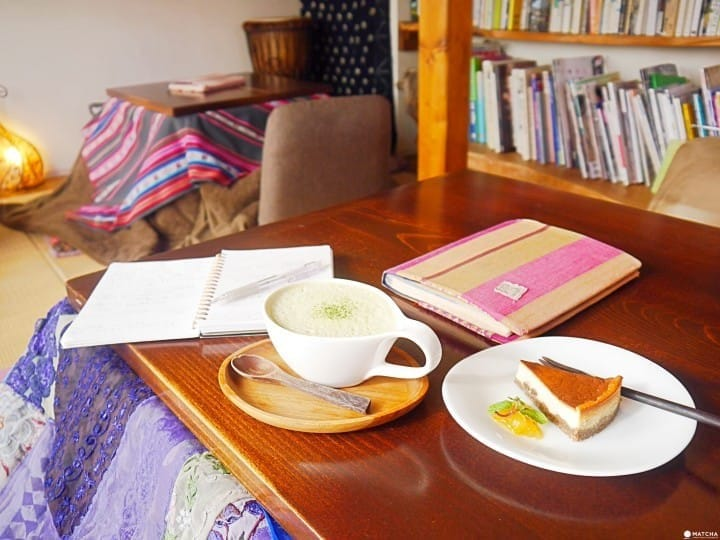5 Cozy Cafes In Tokyo - Relax With Sweet Treats And Hot Drinks