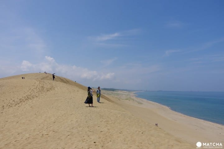 The Climate Of Tottori Prefecture - Seasons And What To Wear