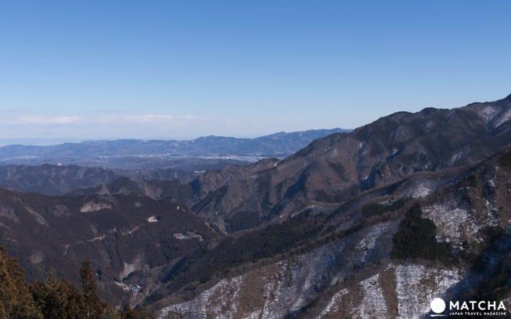 【編集中】東京から3時間!関東有数のパワースポットと雪と氷の絶景を見に行こう!