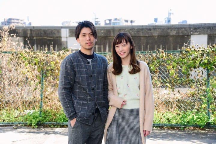 『關西天氣』京阪神3,4月天氣與服裝穿搭示範