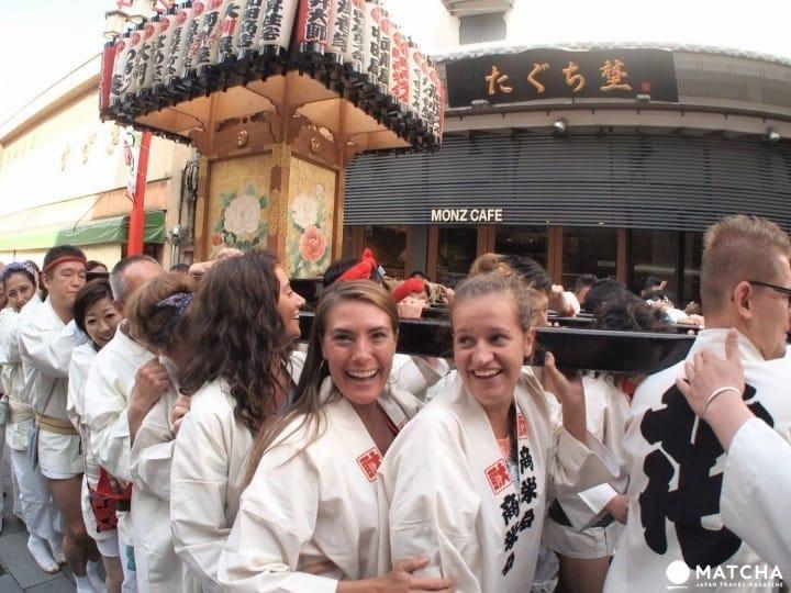 Mari Mengenal Berbagai Pesona dan Budaya Distrik Adachi, Tokyo
