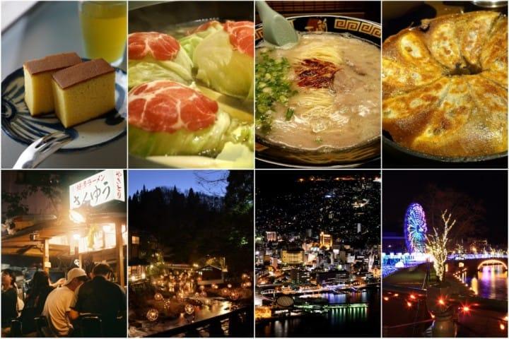 """九州该怎么玩最划算?买张""""JR九州PASS""""来吃尽美食、看尽美景吧"""