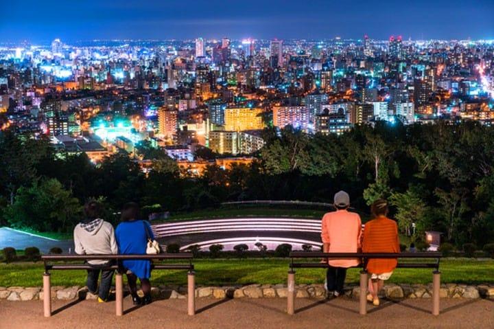 北海道・札幌を安く旅しよう! お得な絶景スポットと安心のホテル