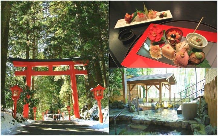Enjoy The Onsen Heaven Of Hakone At An Excellent Ryokan!
