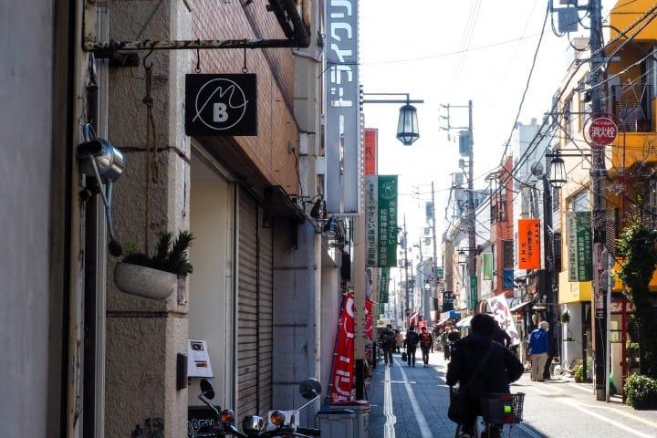 搭世田谷线去散步!松阴神社前站半日散策