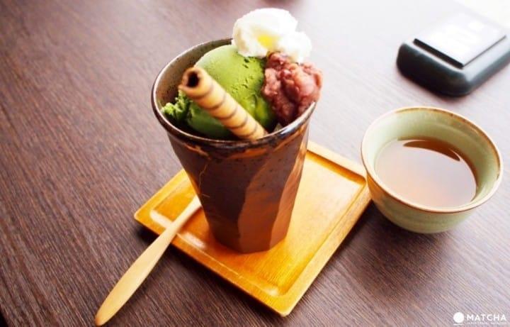 茶の文化館