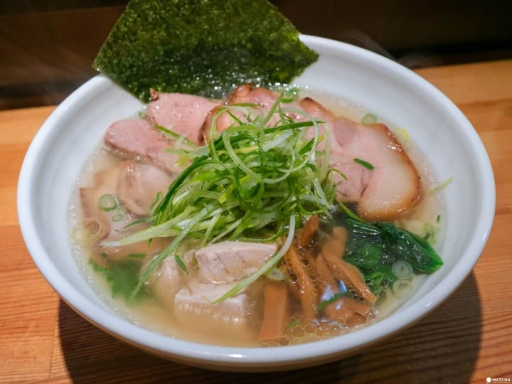 A Ramen Enthusiast Recommends: Manners And Ordering At A Ramen Shop