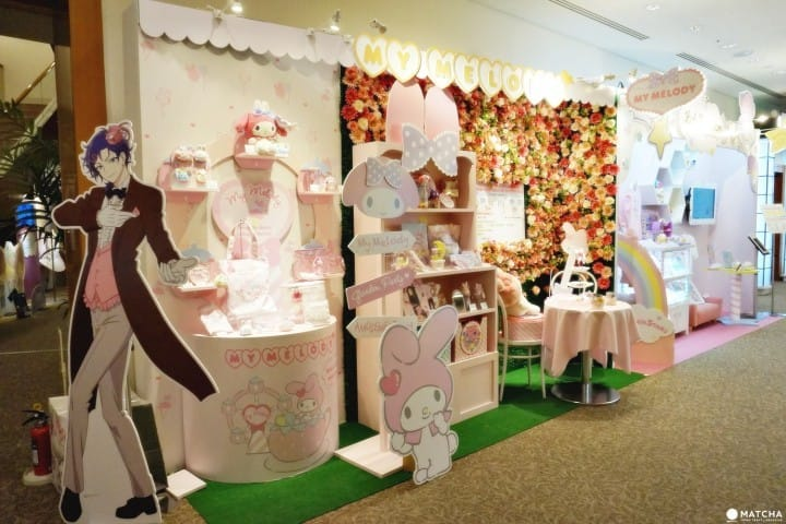 f7dfb8fc5 SANRIO Expo 2018 - Enter The Cute World Of Hello Kitty And Friends ...
