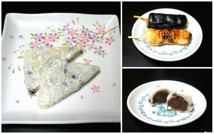 Craving For Soft Rice Cakes? Try The Freshest Mochi At Iseya Oyama!