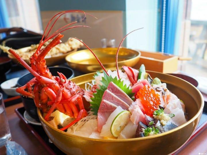 東京近郊景點 千葉美食
