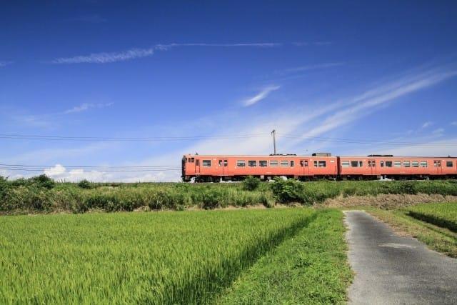 電車(AC)