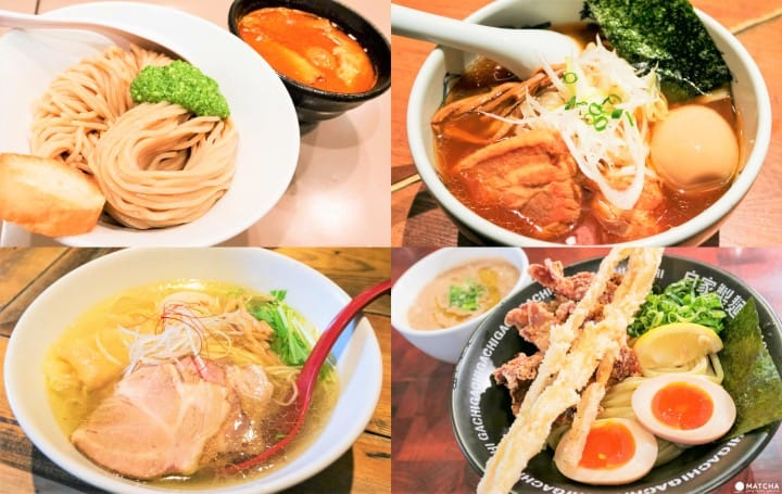10 Fantastic Shinjuku Ramen Shops Recommended By A Ramen Enthusiast!
