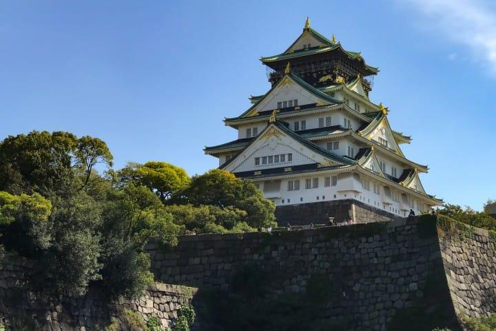 大阪のシンボル!「大阪城」の見どころ・アクセス・お得情報