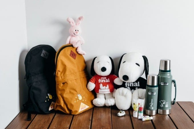 Snoopy迷的最后机会!东京史努比博物馆最后展览4月开展
