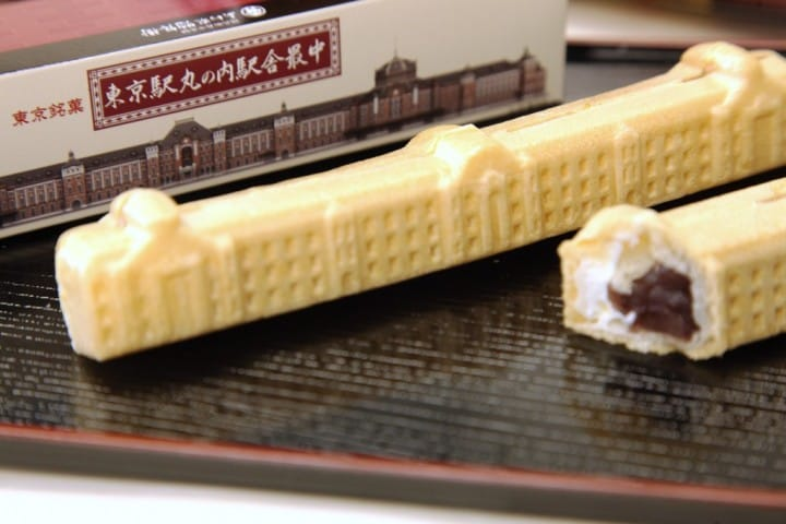 5 Tasty Souvenirs Exclusive To Tokyo You Can Get At Tokyo Station