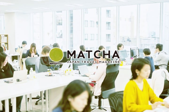 How To Get To The MATCHA Office From Tawaramachi Or Asakusa