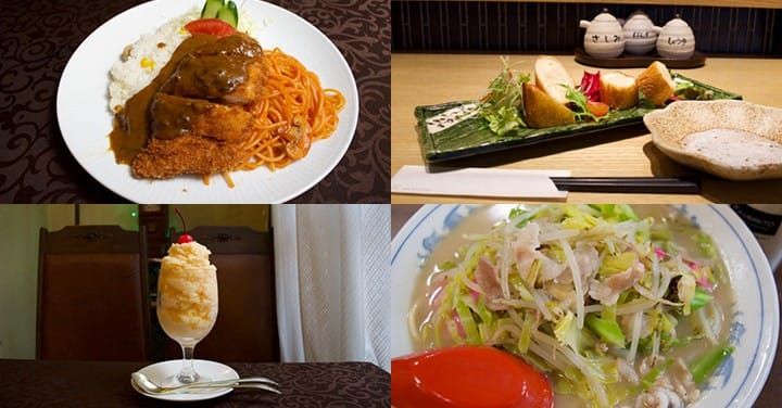 Enjoy The Nights Of Nagasaki! Recommended Spots And Delicious Foods