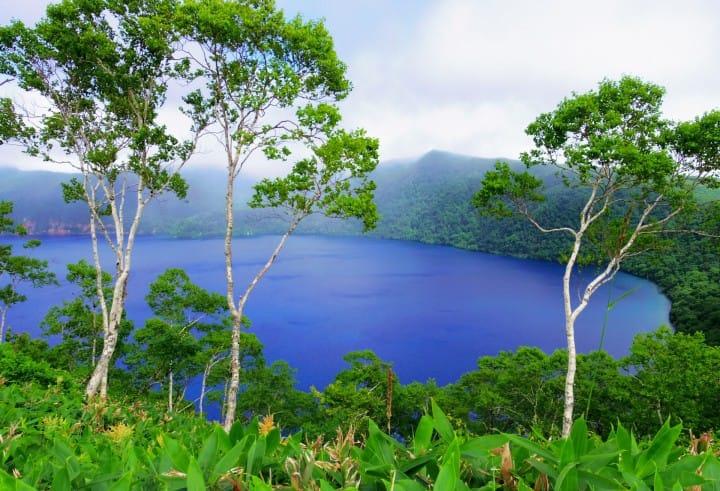 【北海道】全日本最OO的景点!一生至少要来一次!
