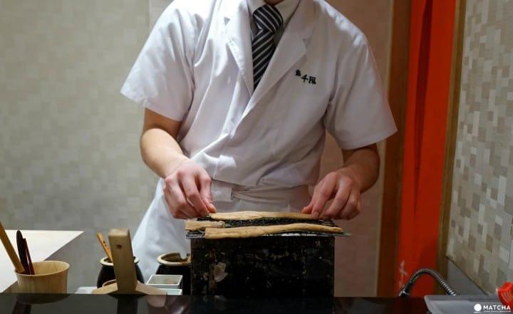 Sushi Chiharu