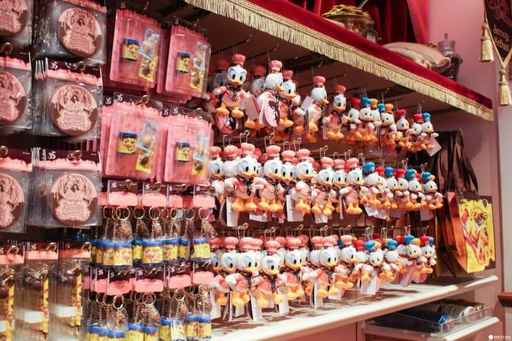 東京迪士尼樂園35週年限定商品
