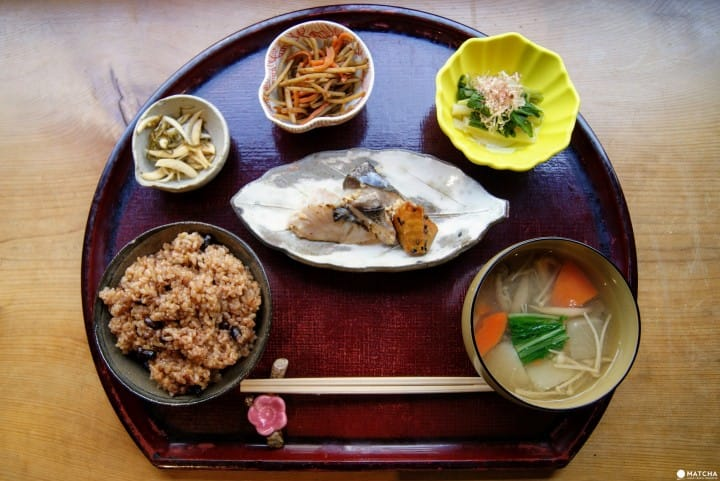 Tokyo's Yuwaeru - Get Acquainted With Japan's Healthy Food Culture!