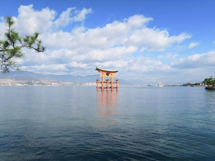 Religión Japonesa -  Términos que conocer para cuando visitas un santuario Shinto.