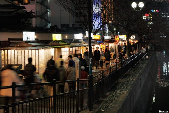 6 เรื่องต้องทำเมื่อมาย่านฮากาตะ (Hakata) ในฟุกุโอกะ (Fukuoka)
