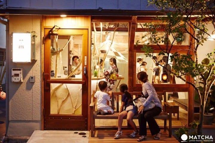 """有如居家的住宿,神户""""Guest House 万家""""体验日本日常生活"""