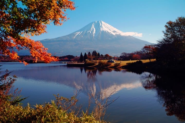 Shizuoka - 10 Must Visit Spots In This Nature Rich Tokyo Neighbor!