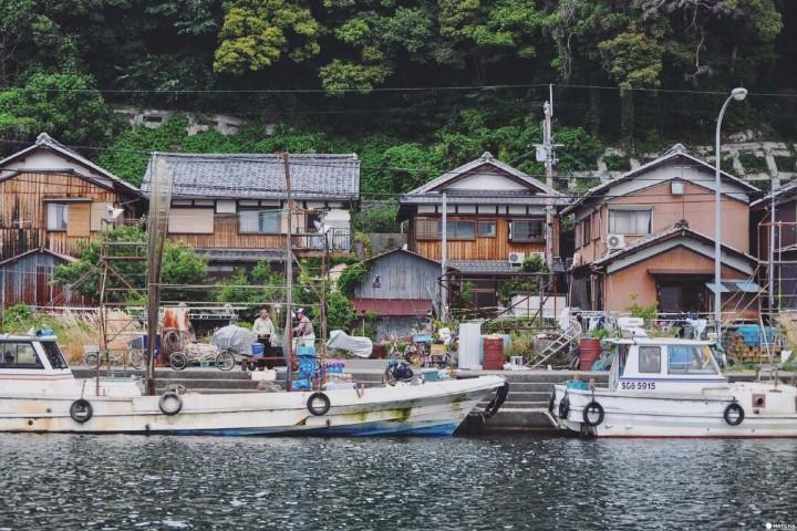 『滋贺』不一样的湖国!琵琶湖的深度之旅