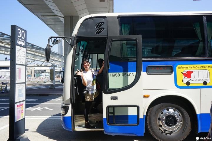 Welcome Narita Select Bus Tour - Have Fun Exploring Japanese Culture  Matcha - Japan -1957