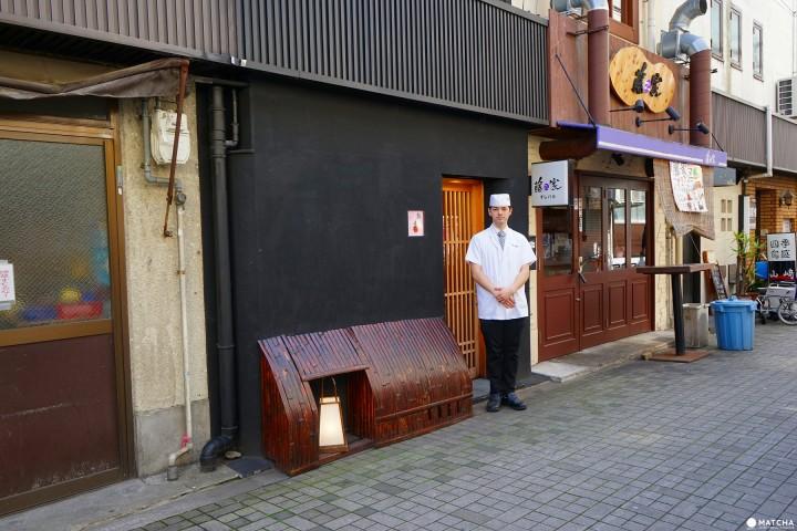 日本に来たら必ず食べたい!大阪で食べられる寿司屋5選