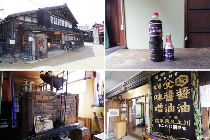 和食中不可或缺的醬油是如何製成的?——在新潟縣「發酵之町」參觀醬油工廠的體驗遊