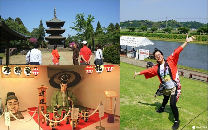 Welcome Narita Select Bus Tour - Have Fun Exploring Japanese Culture!