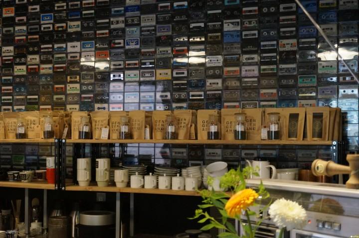 一杯日本好茶的好去處,位於澀谷的茶店巡禮——幻幻庵(GENGENAN)