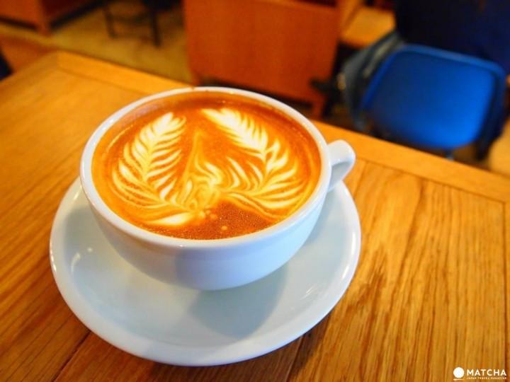 <ruby>オリジナル<rt>Original</rt></ruby>の <ruby>ラテアート<rt>latte art</rt></ruby>を <ruby>楽<rt>たの</rt></ruby>しむことが できる <ruby>東京<rt>とうきょう</rt></ruby>の <ruby>カフェ<rt>cafe</rt></ruby> 5つ